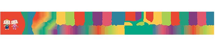 小央美儿童美术logo
